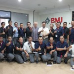Inhouse Training Behavior Based Safety PT Bukit Muria Jaya Karawang Barat 19 – 20 Februari 2014
