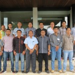 Inhouse Training Effective Project Management PT. Bukaka Teknik Utama, Balikpapan 21 – 22 Februari 2014