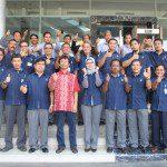 Inhouse Training CSMS PT. Perusahaan Gas Negara (persero), Tbk Bandung 5 – 6 Februari 2014