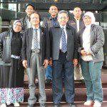 Training Emergency Response Plan, Jakarta 18 – 20 Februari 2014