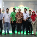Inhouse Training Awareness and Internal Audit ISO 50001, Cikarang Bekasi 17 – 18 Februari 2014