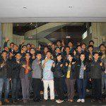 Training Ahli K3 Umum Batch 48, Jakarta 10 – 22 Februari 2014