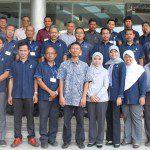 Inhouse Training CSMS PT. Perusahaan Gas Negara (persero) Tbk, Batch II Bandung 12 – 13 Februari 2014