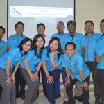 Inhouse Training Internal Quality Auditor Based On ISO 9001, PT National Port Terminal Indonesia Surabaya 4 – 5 Maret 2014