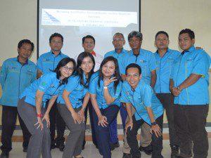 Training Internal ISO 9001 Auditor