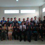 Inhouse Training Internal Audit ISO 9001:2008 PT. Anta Tirta Karisma Jakarta 19 – 20 Maret 2014