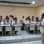 Inhouse Training Ahli K3 Umum PT. Bumitama Gunajaya Agro Kalimantan Tengah 10 – 20 Maret 2014