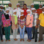 Inhouse Training Petugas P3K PT. Bumitama Gunajaya Agro Kalimantan Tengah 17 – 19 Maret 2014