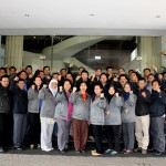 Training Ahli K3 Umum Batch 49, Jakarta 10 – 22 Maret 2014