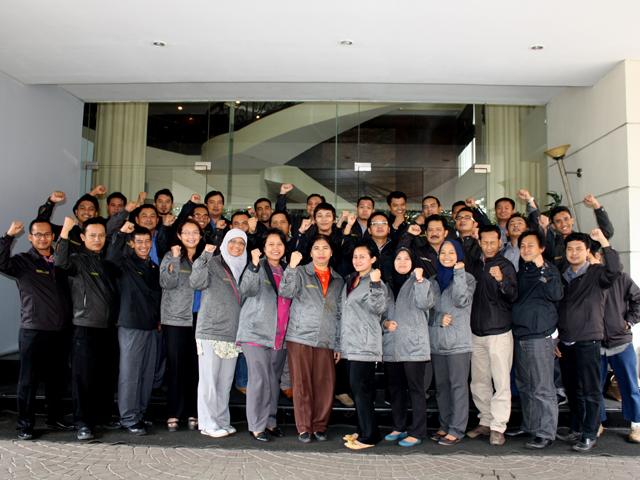 Kursus Ak3 Umum Jakarta