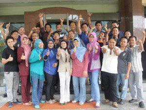 Training p2k3