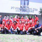 Inhouse Training Petugas P3K Sertifikasi Kemenakertrans RI, Wisma Diklat PGN Bandung 5 – 7 Maret 2014