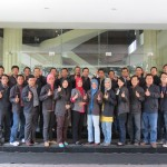 Training Ahli K3 Umum Batch 51, Jakarta 14 April – 26 April 2014