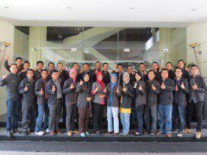 training ahli k3 umum batch 51 kelas B