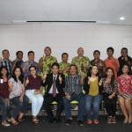 In House Training SOP (Standard Operating Procedure), Dale Carnegie Palma One 14 & 16 Mei 2014
