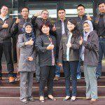 Public Training Sistem Manajemen K3 Ohsas 18001 & PP No.50/2012 Cosmo Amaroosa Hotel Jakarta, 13 – 14 Mei 2014