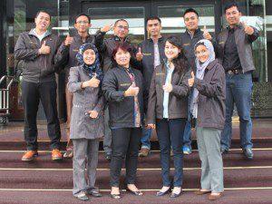 training sistem manajemen K3 ohsas