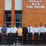 In House Training Operator Forklift Sertifikasi Kemenakertrans RI PT. Angkasa Pura II, 17 – 19 Juni 2014