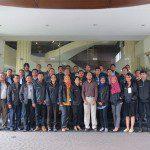 Training Ahli K3 Umum Batch 52 Jakarta, 12 – 26 Mei 2014
