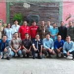 In House Training Petugas P3K PT. Bauer Pratama Indonesia Jakarta, 23 – 25 Juni 2014