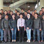 Training Ahli K3 Umum Angkatan Ke 55, Jakarta 7 Juli – 21 Juli 2014