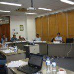 In House Training Chemical Hazardous Handling, PT. Kurita Indonesia Cikarang 3 – 4 September 2014