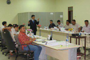 in house training ahli k3 umum - Ak3 umum