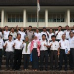 In House Training Understanding & Implementing to Audit ISO 14001:2004 PT. Gunung Madu Plantation Lampung 1 – 3 Oktober 2014