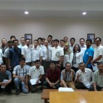 In House Training Problem Solving Group PT. Indolakto Batch II, Jakarta 22 – 23 Oktober 2014