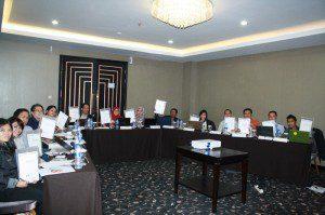 Public Training Effective Project Management