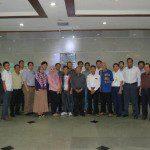 In House Training Hazops PT Rekayasa Industri Jakarta, 8 – 9 Oktober 2014