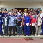 In House Training 5S Implementation PT. BASF Indonesia, 3 – 4 November 2014