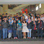 Training Ahli K3 Umum Angkatan Ke 60, Jakarta 3 – 15 November 2014