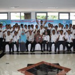In House Training 5S Implementation PT. PLN APP, Jakarta 18 – 19 Desember 2014