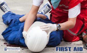 Training First Aid Sertifikasi BNSP