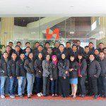Training Ahli K3 Umum Batch 62, Jakarta 8 – 20 Desember 2014