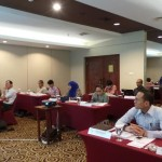 Public Training Contractor Safety Management System (CSMS), Yogyakarta 3 – 5 Desember 2014