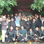 Training Ahli K3 Umum Batch 63, Jakarta 12 – 24 Januari 2015