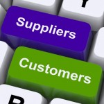 Suppliers Evaluation Program to Achieve Supplier Complience, Loyalty, Quality & On Time Delivery