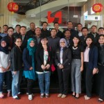 Training Ahli K3 Umum Batch 64, 2 – 14 Februari 2015