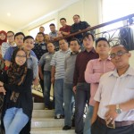 In House Training Internal Audit Based on OHSAS 18001 PT Depriwangga-OM, Jakarta 17 – 18 April 2015