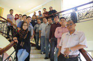 Training Internal Audit Based on OHSAS 18001