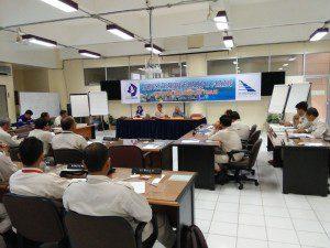 Training Computer Hazop (C-Hazop) & Electrical Hazop (E-Hazop)