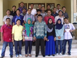 In House Training SOP (Standard Operating Procedure) PT Pembangunan Jaya Ancol, 28 - 29 May 2015