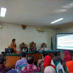 Konsultan ISO 9001: Penerapan Sistem Manajemen Mutu ISO 9001:2008 Pengadilan Agama Jakarta Timur, Jakarta 5 Juni 2015
