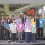 Training Interpreting & Documenting ISO 9001:2008, Jakarta 21 – 22 Mei 2015