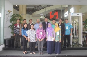 Training Interpreting & Documenting ISO 9001:2008, Jakarta 21 - 22 Mei 2015