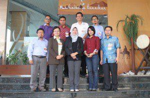 Training SMK3 OHSAS-PP50, Jakarta 24-25 June 2015