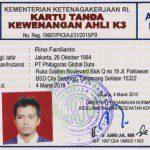 Jasa Perpanjangan Surat Keputusan Penunjukan (SKP) Ahli K3 Umum