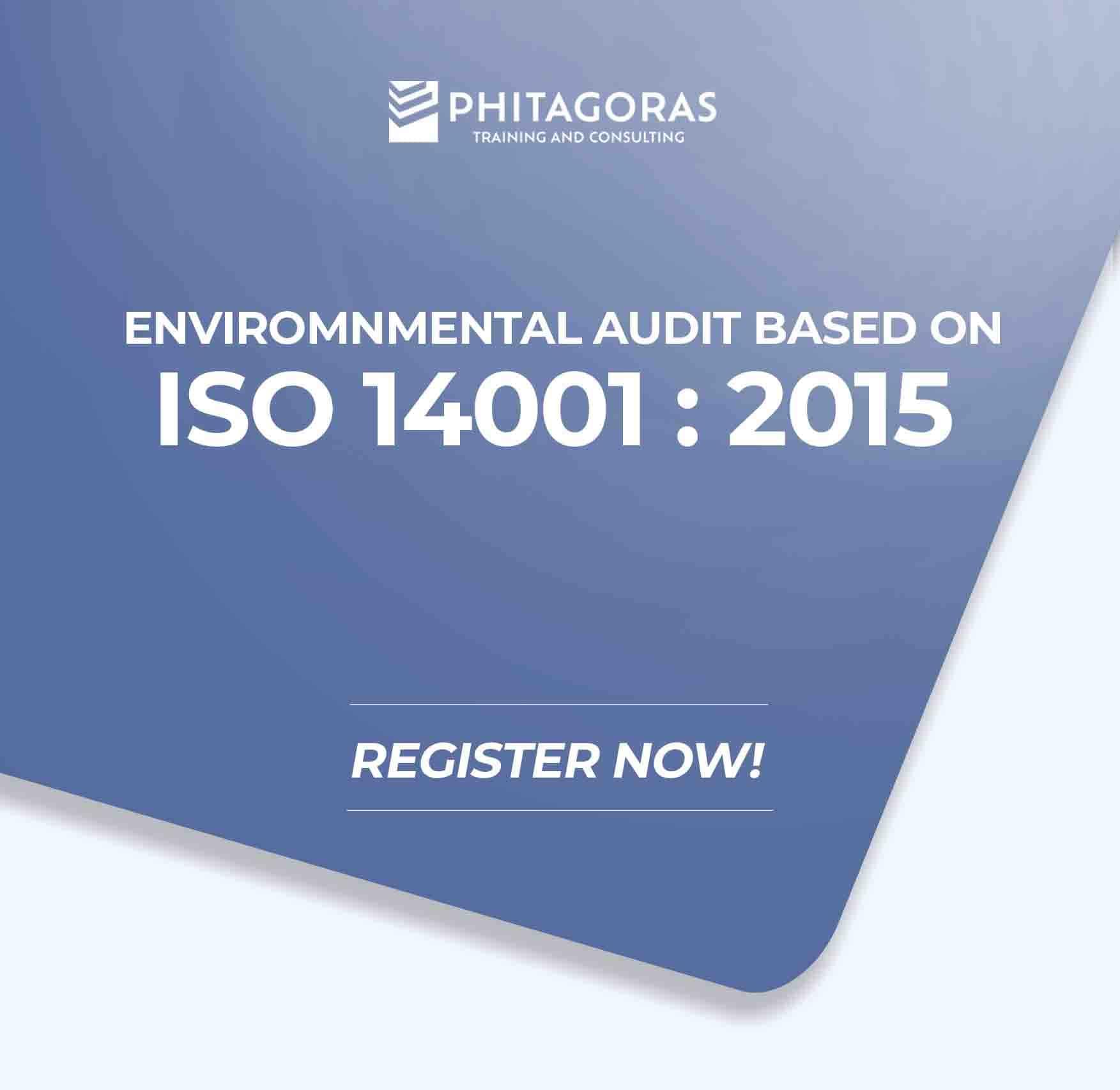 Training Audit ISO 14001